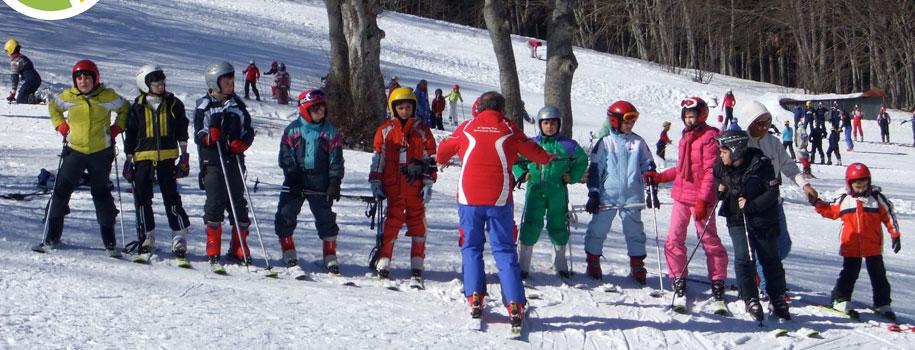 Abruzzo Villa Holidays